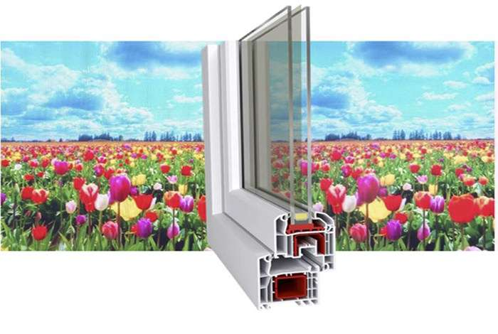 Solar Powered Windows Generate Electricity